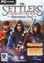 Jaquette The Settlers : L'héritage des Rois Expansion Pack