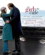 Affiche The Girl in the Café
