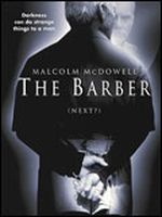 Affiche The Barber