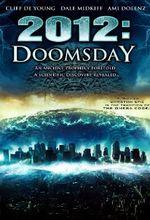 Affiche 2012, la prophétie