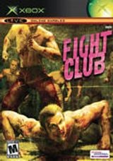 Jaquette Fight Club