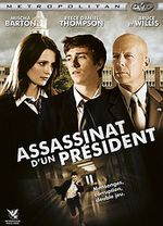 Affiche Assassinat d'un président