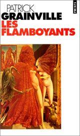 Couverture Les Flamboyants