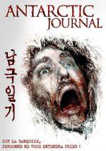 Affiche Antarctic Journal