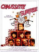 Affiche Chaussette surprise