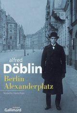 Couverture Berlin Alexanderplatz