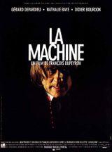 Affiche La Machine