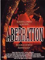 Affiche Aberration