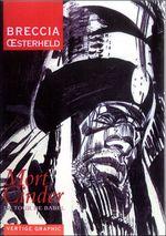 Couverture La Tour de Babel - Mort Cinder, tome 2