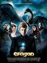 Affiche Eragon