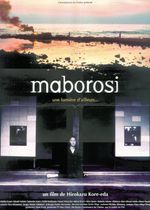 Affiche Maborosi