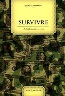 Couverture Survivre à l'effondrement économique