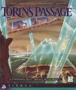 Jaquette Torin's Passage