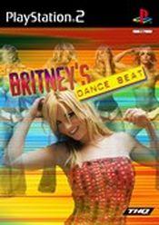 Jaquette Britney's Dance Beat