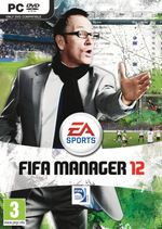Jaquette LFP Manager 12