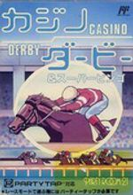 Jaquette Casino Derby