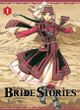 Couverture Bride Stories, tome 1