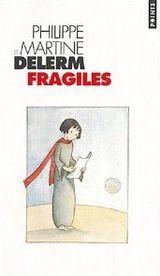 Couverture Fragiles