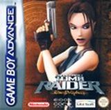 Jaquette Tomb Raider : The Prophecy
