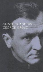 Couverture George Grosz