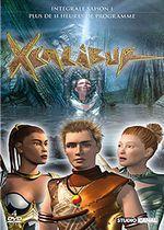 Affiche Xcalibur
