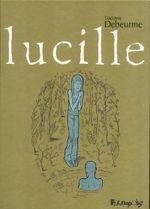 Couverture Lucille