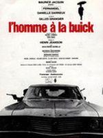 Affiche L'Homme à la Buick