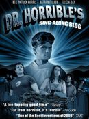 Affiche Doctor Horrible's Sing-Along Blog