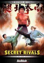 Affiche Secret Rivals