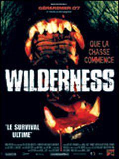 Affiche Wilderness