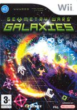 Jaquette Geometry Wars : Galaxies