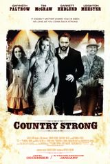 Affiche Country Strong