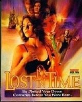 Jaquette Lost in Time