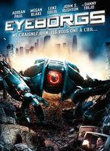Affiche Eyeborgs