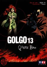 Affiche Golgo 13 Queen Bee
