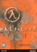 Jaquette Half-Life : Source