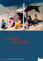 Affiche Un chant pour Beko