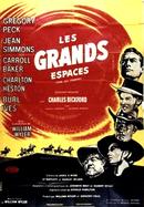 Affiche Les Grands Espaces