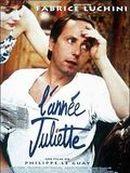 Affiche L'Année Juliette