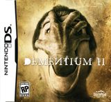 Jaquette Dementium II
