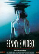 Affiche Benny's Video
