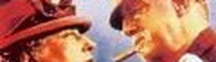 Affiche Mollenard, captaine corsaire