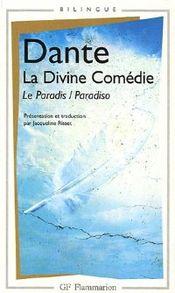 Couverture Le Paradis