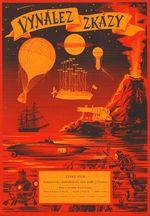 Affiche Aventures fantastiques