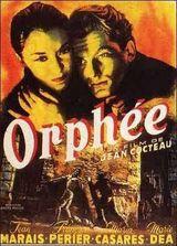 Affiche Orphée