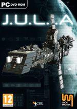 Jaquette J.U.L.I.A.