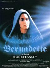 Affiche Bernadette