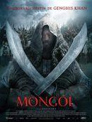 Affiche Mongol