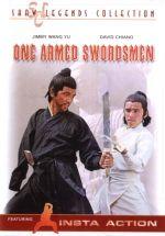 Affiche The One Armed Swordsmen