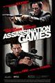 Affiche Assassination Games